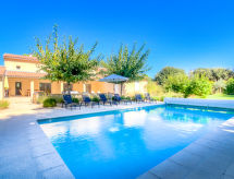 Carpentras - Holiday House Les Oliviers