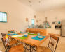 Bild 5 Innenansicht - Ferienhaus Les Fauvettes, Carpentras