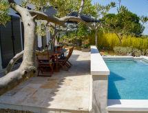 Mormoiron - Holiday House Le Cerisier