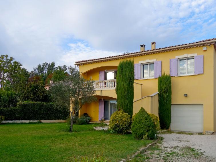 La Maison du Cèdre Apartment in Avignon