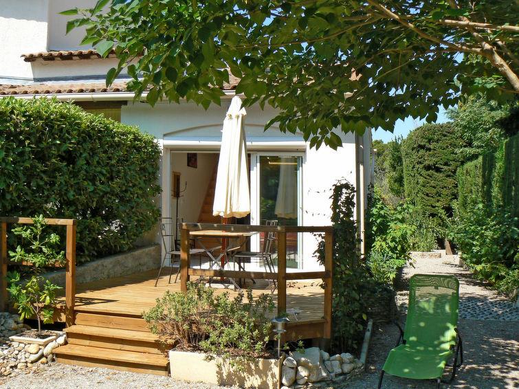 L'Oasis provencale (AVI120) Accommodation in Avignon