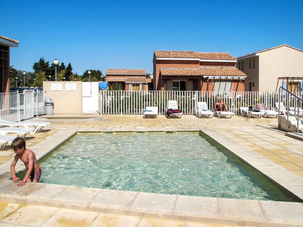 Holiday house Les Rives du Lac (SST152) (2704836), Saint Saturnin lès Avignon, Vaucluse, Provence - Alps - Côte d'Azur, France, picture 13