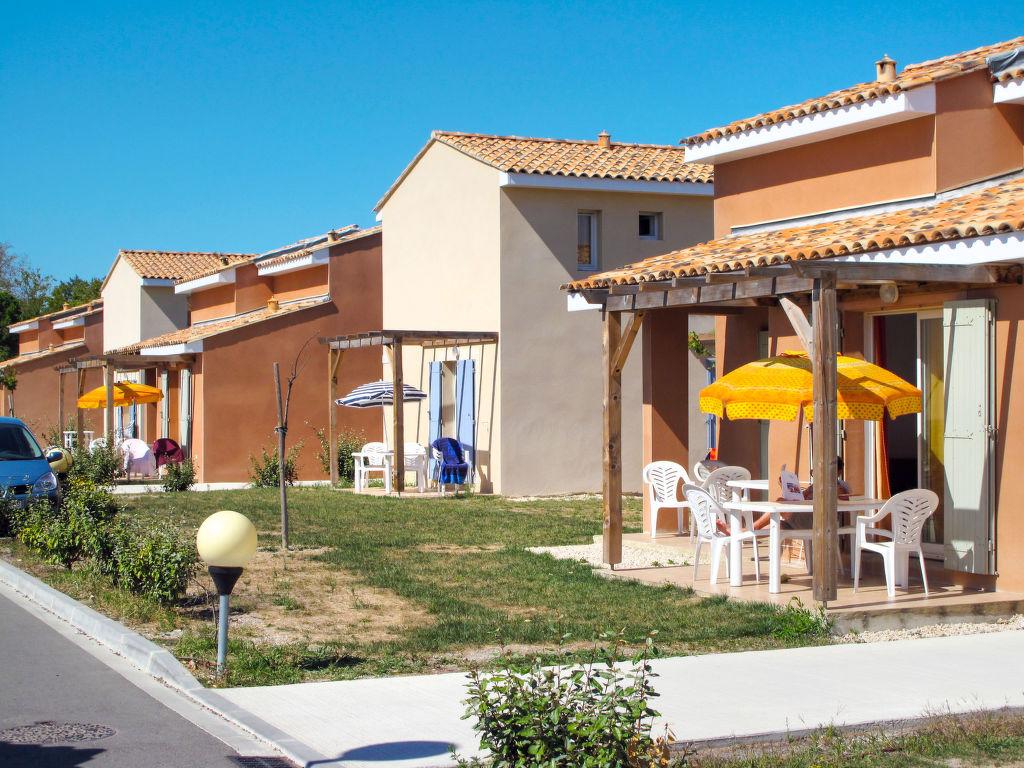 Holiday house Les Rives du Lac (SST152) (2704836), Saint Saturnin lès Avignon, Vaucluse, Provence - Alps - Côte d'Azur, France, picture 7