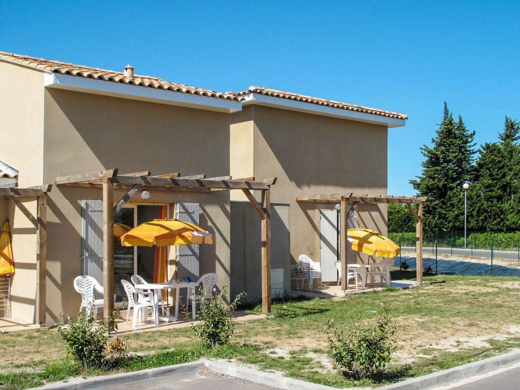 Holiday house Les Rives du Lac (SST152) (2704836), Saint Saturnin lès Avignon, Vaucluse, Provence - Alps - Côte d'Azur, France, picture 9