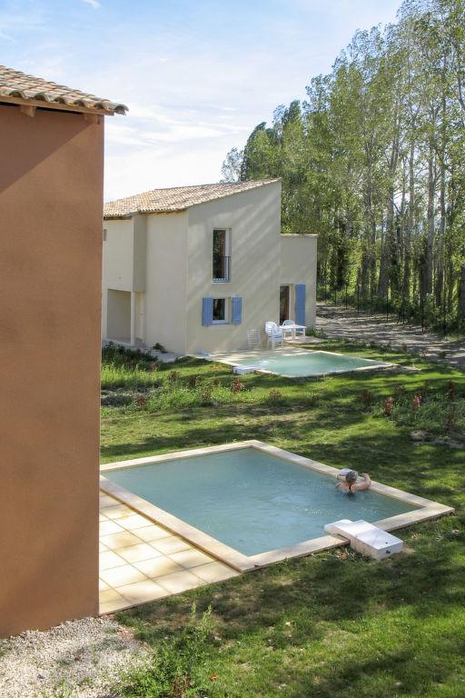 Holiday house Les Rives du Lac (SST153) (2704837), Saint Saturnin lès Avignon, Vaucluse, Provence - Alps - Côte d'Azur, France, picture 3