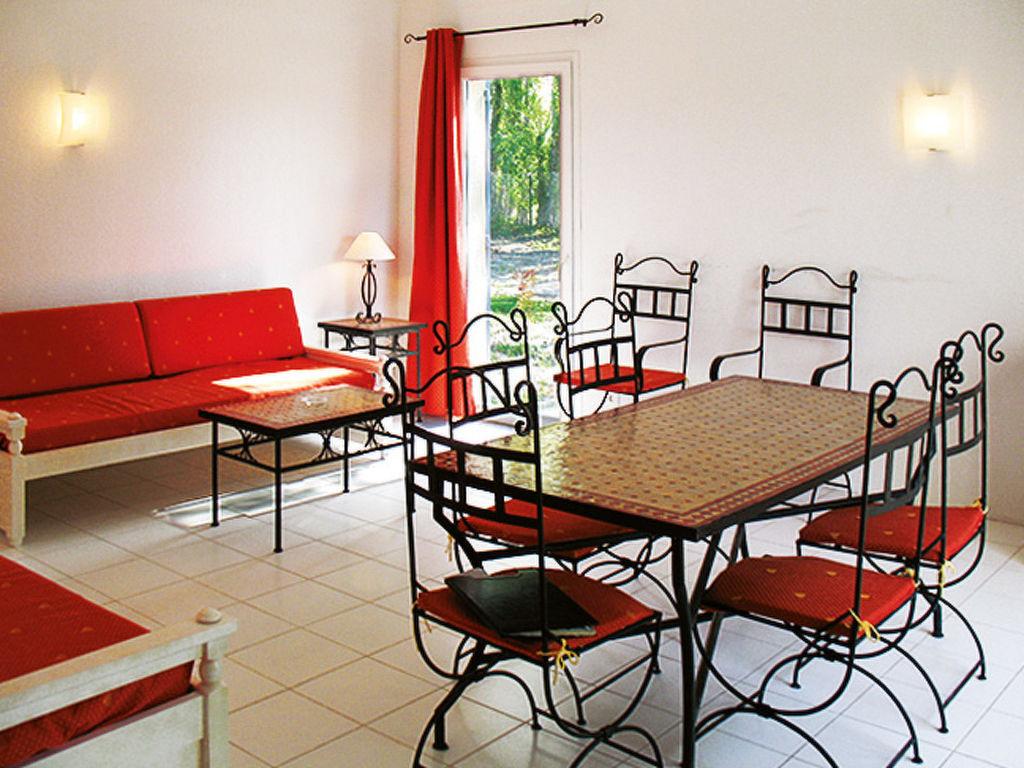 Holiday house Les Rives du Lac (SST153) (2704837), Saint Saturnin lès Avignon, Vaucluse, Provence - Alps - Côte d'Azur, France, picture 4