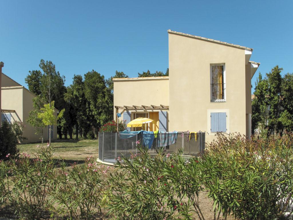 Holiday house Les Rives du Lac (SST153) (2704837), Saint Saturnin lès Avignon, Vaucluse, Provence - Alps - Côte d'Azur, France, picture 8