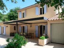 Sweet Home in Luberon (VLU100)