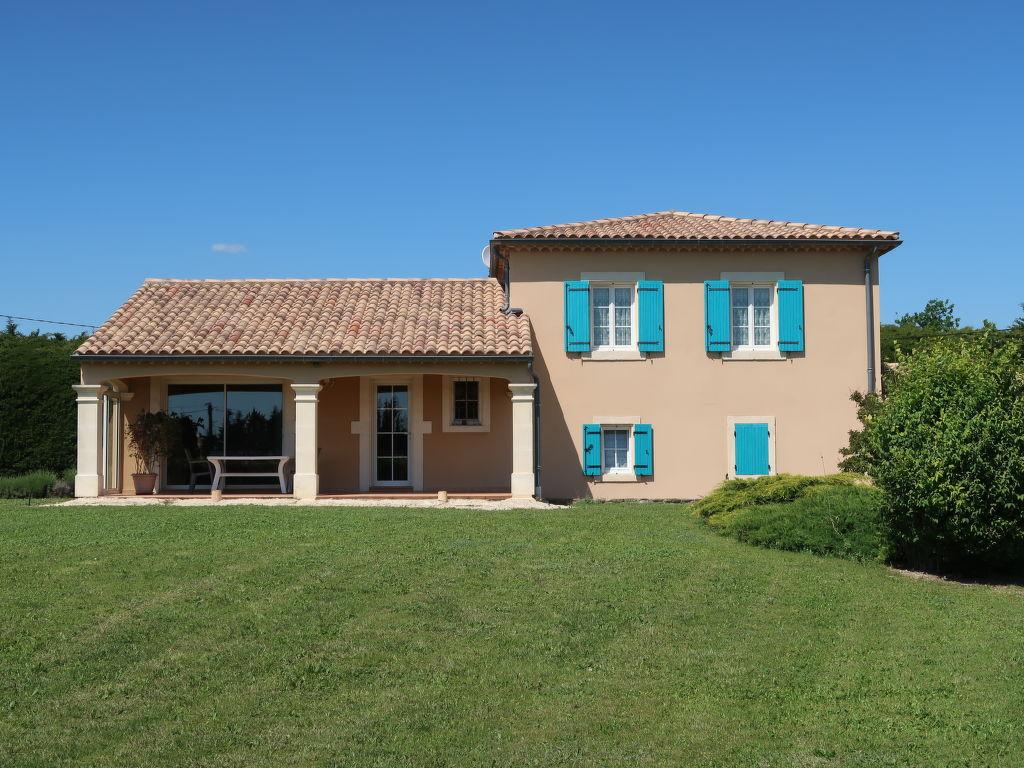 Ferienhaus Plan du Vas (VRS200) (112500), Valréas, Vaucluse, Provence - Alpen - Côte d'Azur, Frankreich, Bild 1