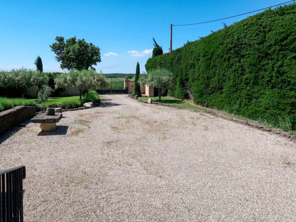 Ferienhaus Plan du Vas (VRS200) (112500), Valréas, Vaucluse, Provence - Alpen - Côte d'Azur, Frankreich, Bild 16