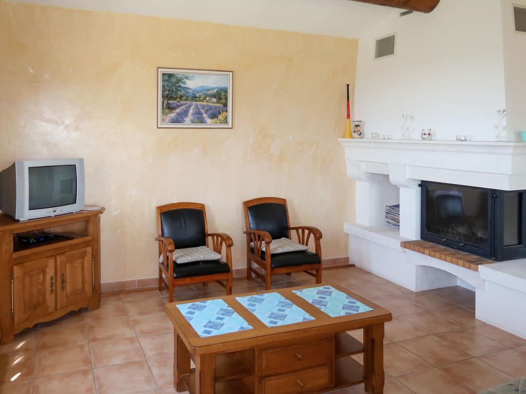 Ferienhaus Plan du Vas (VRS200) (112500), Valréas, Vaucluse, Provence - Alpen - Côte d'Azur, Frankreich, Bild 4