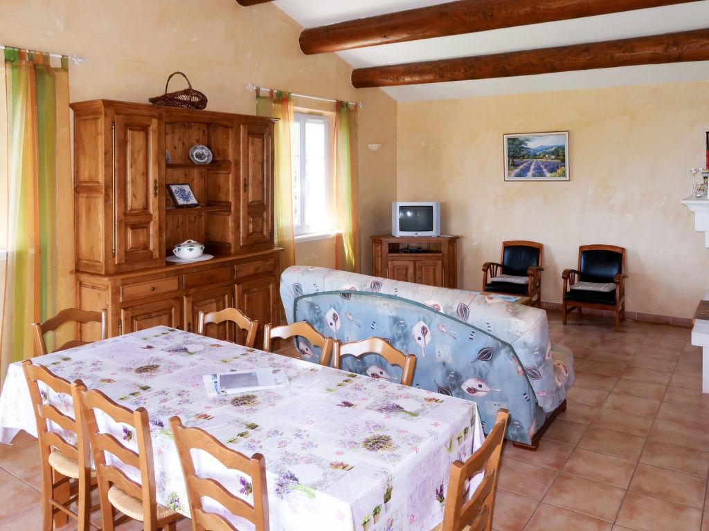 Ferienhaus Plan du Vas (VRS200) (112500), Valréas, Vaucluse, Provence - Alpen - Côte d'Azur, Frankreich, Bild 5
