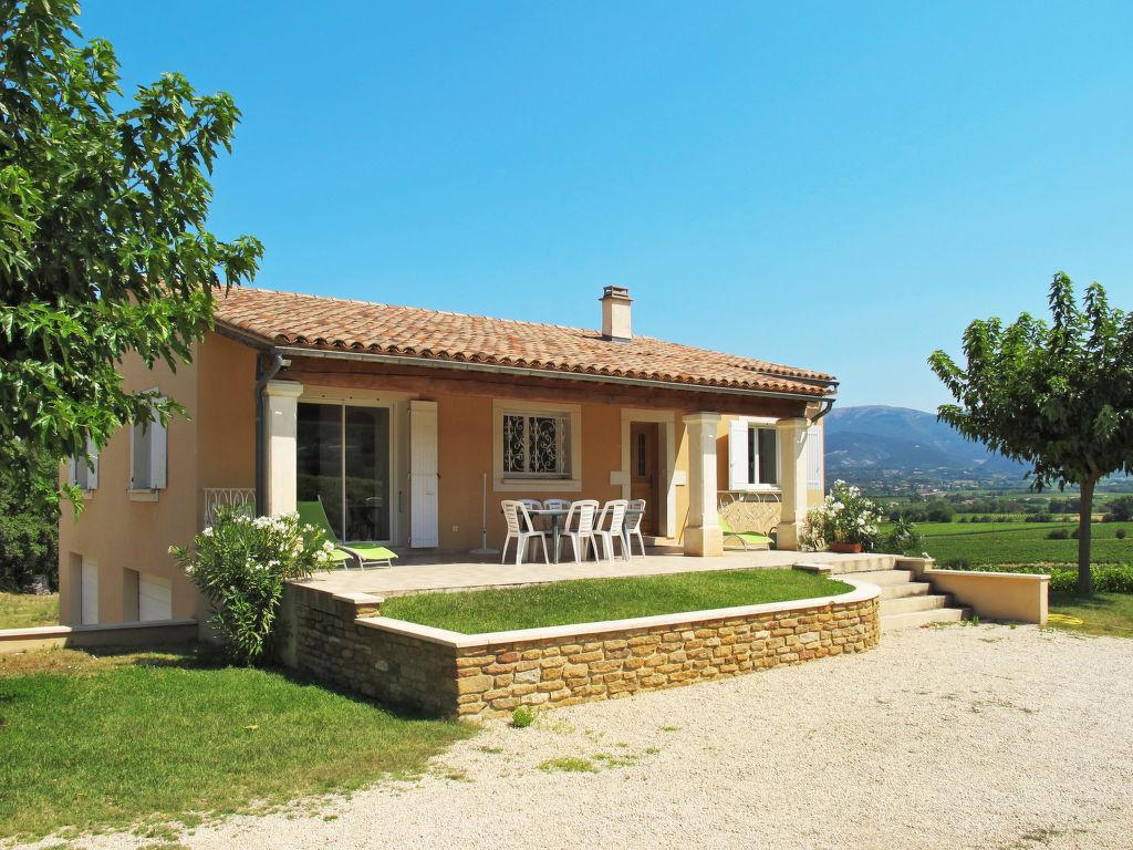 Ferienhaus Les Lilas Blancs (VRS205) (300857), Valréas, Vaucluse, Provence - Alpen - Côte d'Azur, Frankreich, Bild 12