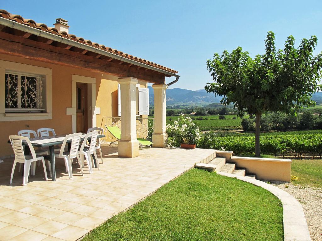 Ferienhaus Les Lilas Blancs (VRS205) (300857), Valréas, Vaucluse, Provence - Alpen - Côte d'Azur, Frankreich, Bild 13