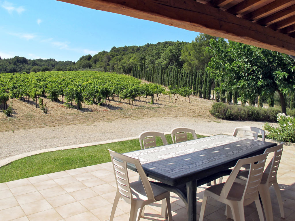 Ferienhaus Les Lilas Blancs (VRS205) (300857), Valréas, Vaucluse, Provence - Alpen - Côte d'Azur, Frankreich, Bild 8