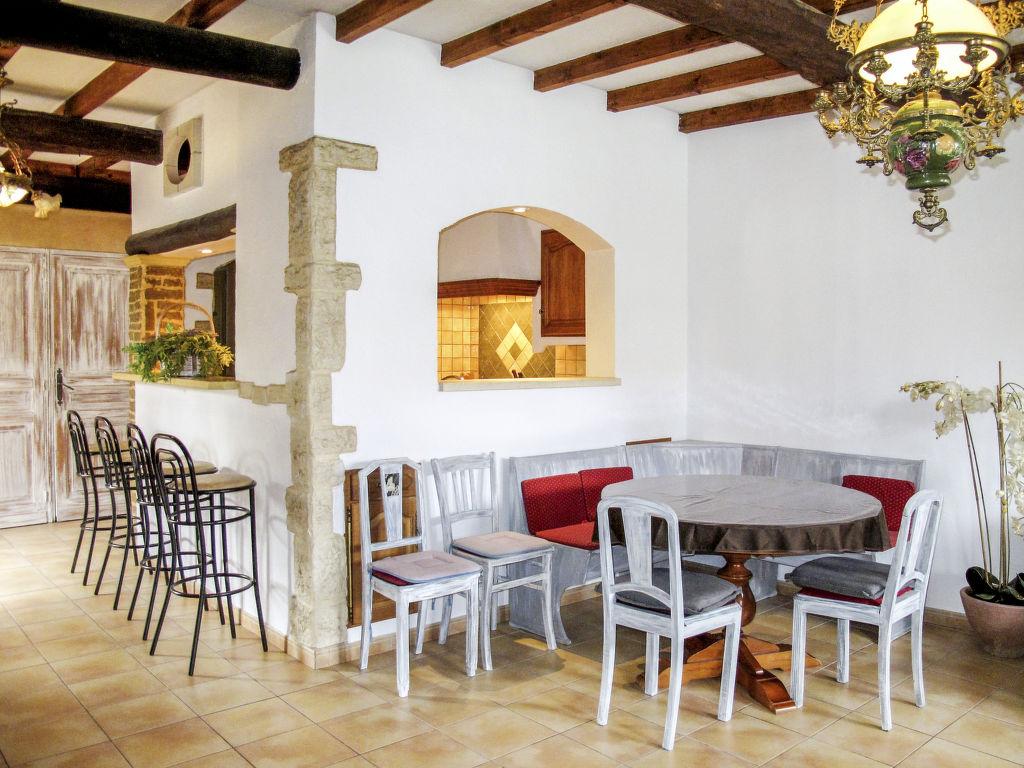 Ferienhaus La Bergerie (VRS101) (2813334), Valréas, Vaucluse, Provence - Alpen - Côte d'Azur, Frankreich, Bild 2