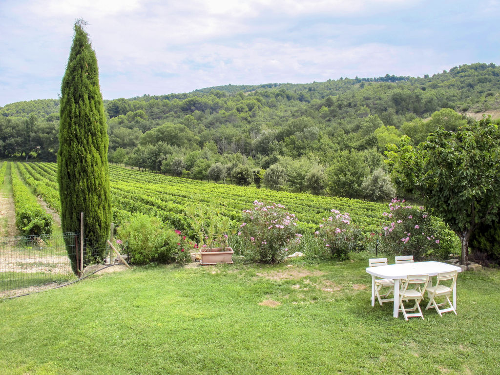 Ferienhaus La Bergerie (VRS101) (2813334), Valréas, Vaucluse, Provence - Alpen - Côte d'Azur, Frankreich, Bild 12