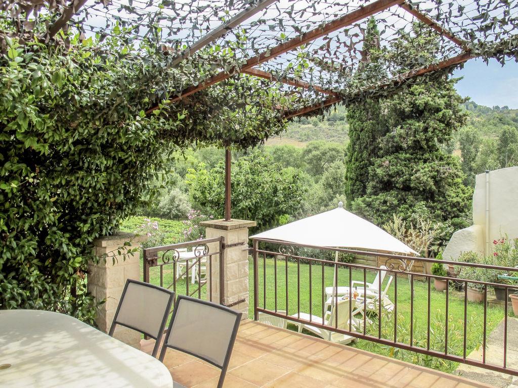 Ferienhaus La Bergerie (VRS101) (2813334), Valréas, Vaucluse, Provence - Alpen - Côte d'Azur, Frankreich, Bild 13