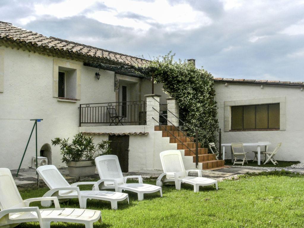 Ferienhaus La Bergerie (VRS101) (2813334), Valréas, Vaucluse, Provence - Alpen - Côte d'Azur, Frankreich, Bild 14