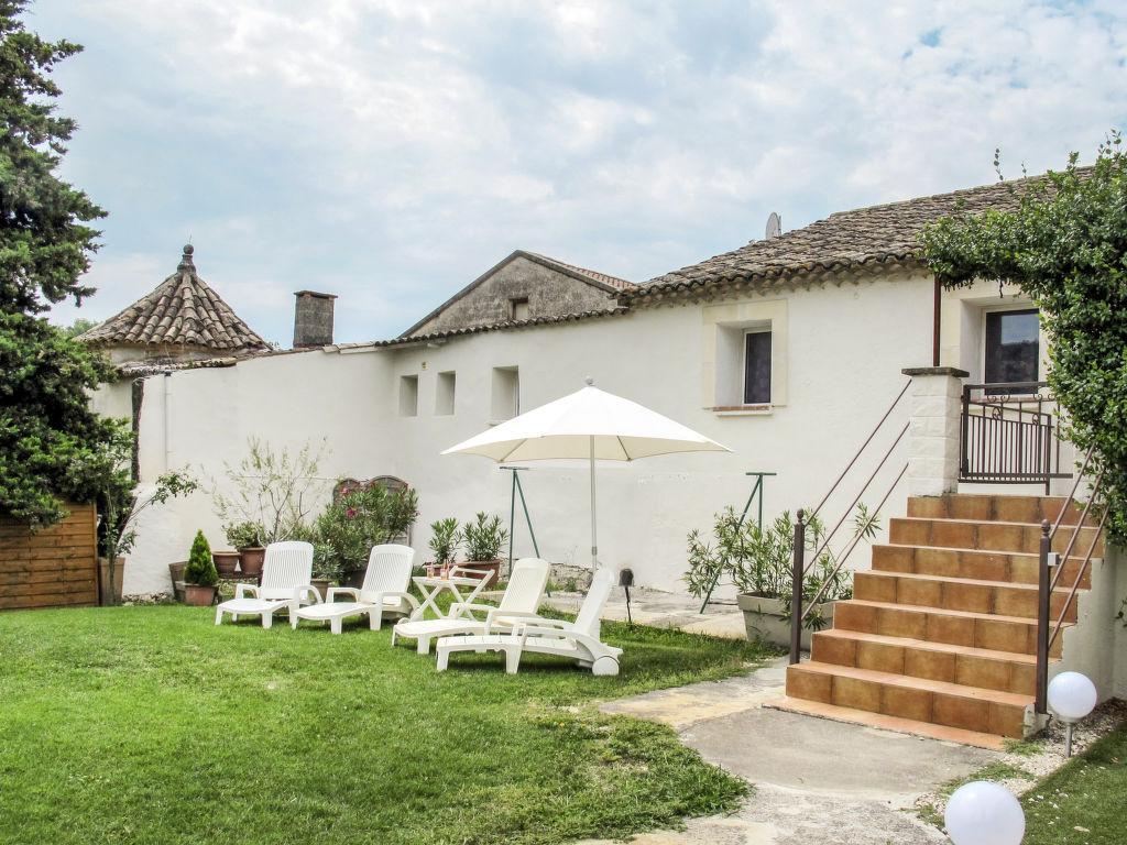 Ferienhaus La Bergerie (VRS101) (2813334), Valréas, Vaucluse, Provence - Alpen - Côte d'Azur, Frankreich, Bild 15