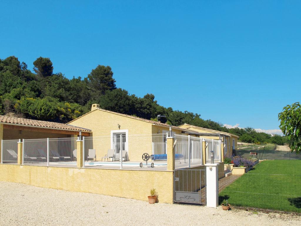 Ferienhaus Les Hirondelles (VRS215) (1662866), Valréas, Vaucluse, Provence - Alpen - Côte d'Azur, Frankreich, Bild 18