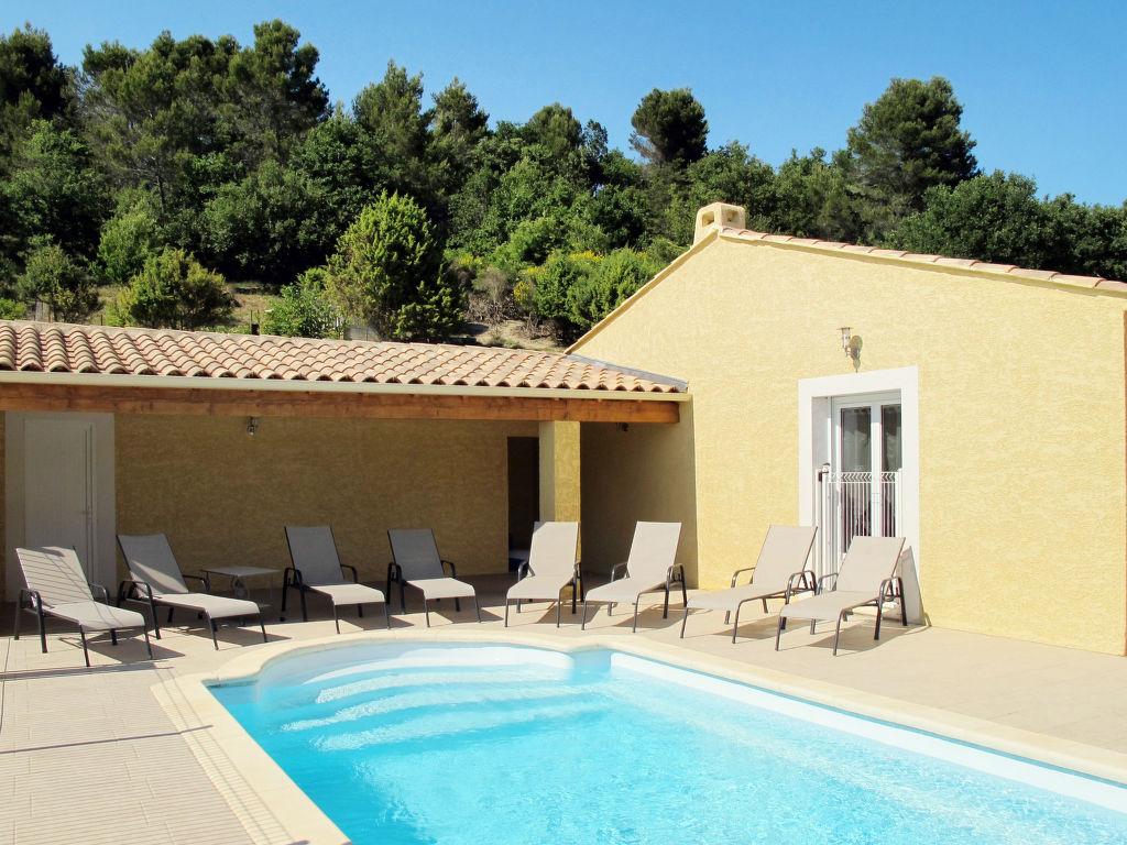 Ferienhaus Les Hirondelles (VRS215) (1662866), Valréas, Vaucluse, Provence - Alpen - Côte d'Azur, Frankreich, Bild 21