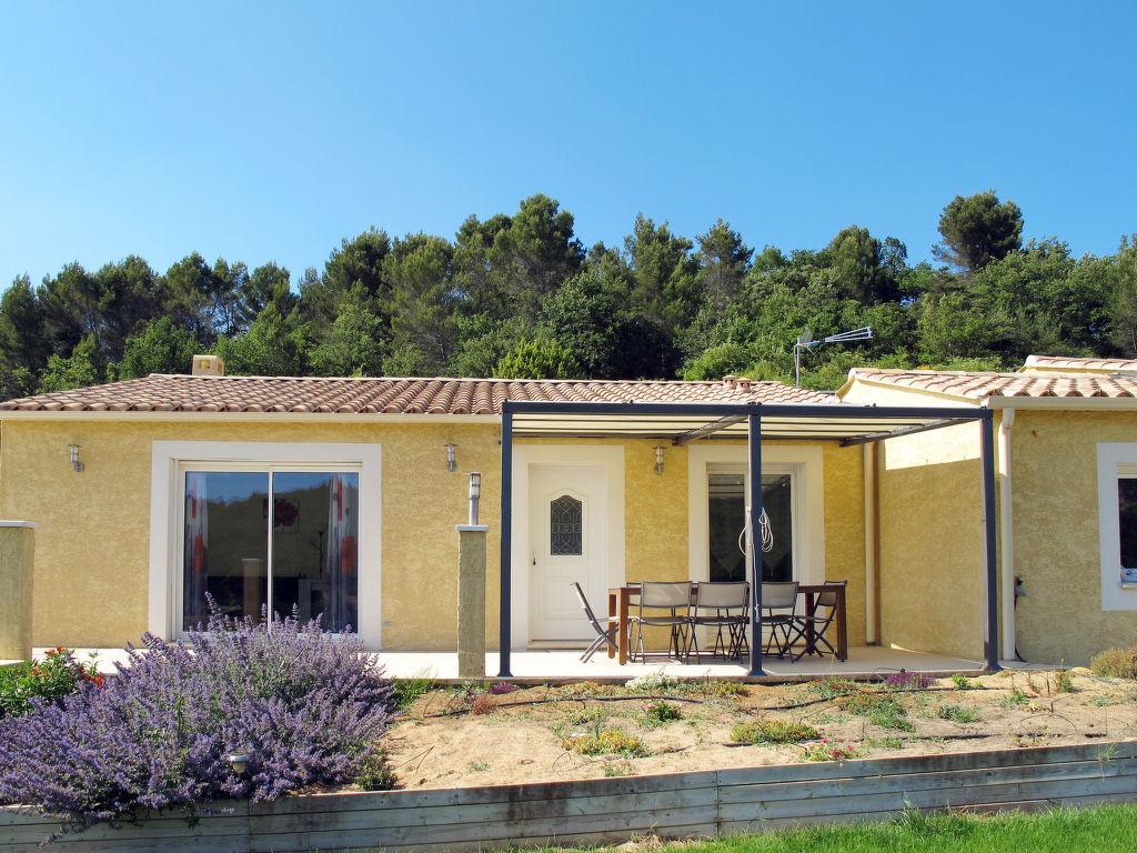 Ferienhaus Les Hirondelles (VRS215) (1662866), Valréas, Vaucluse, Provence - Alpen - Côte d'Azur, Frankreich, Bild 22