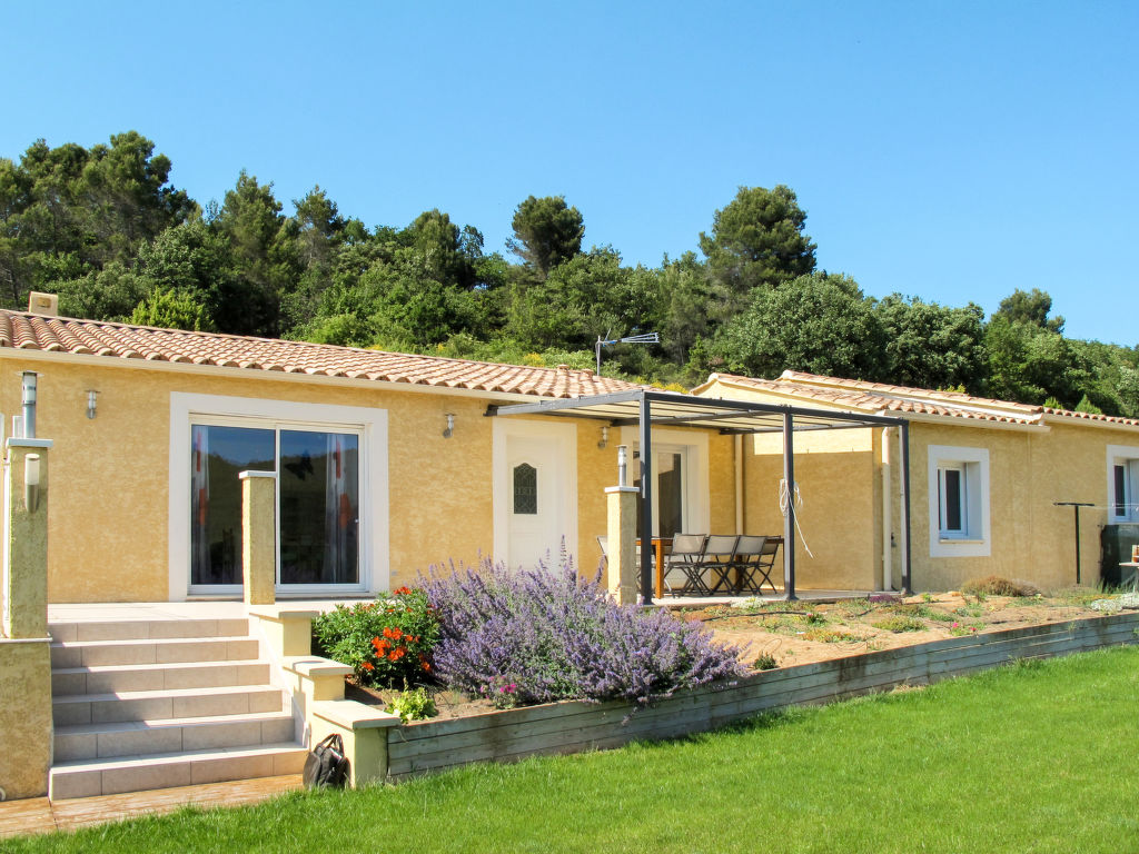 Ferienhaus Les Hirondelles (VRS215) (1662866), Valréas, Vaucluse, Provence - Alpen - Côte d'Azur, Frankreich, Bild 23
