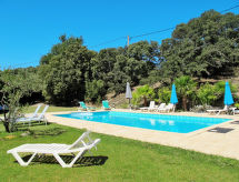 Visan - Casa Ferienhaus mit Pool (VSN120)