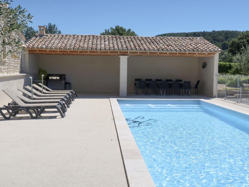Holiday house La Machotte (VSN160) (2008790), Valréas, Vaucluse, Provence - Alps - Côte d'Azur, France, picture 1