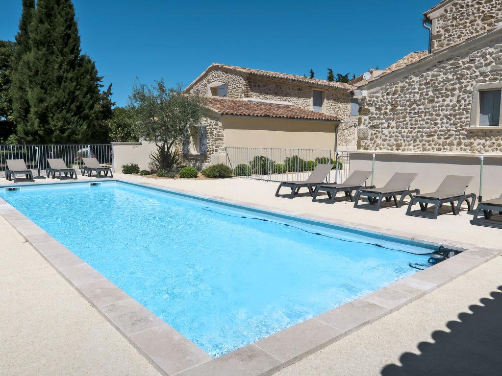 Holiday house La Machotte (VSN160) (2008790), Valréas, Vaucluse, Provence - Alps - Côte d'Azur, France, picture 27