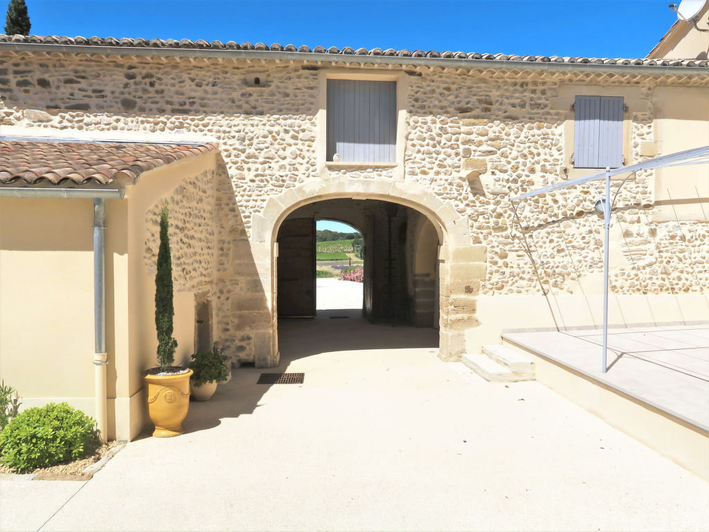 Holiday house La Machotte (VSN160) (2008790), Valréas, Vaucluse, Provence - Alps - Côte d'Azur, France, picture 28