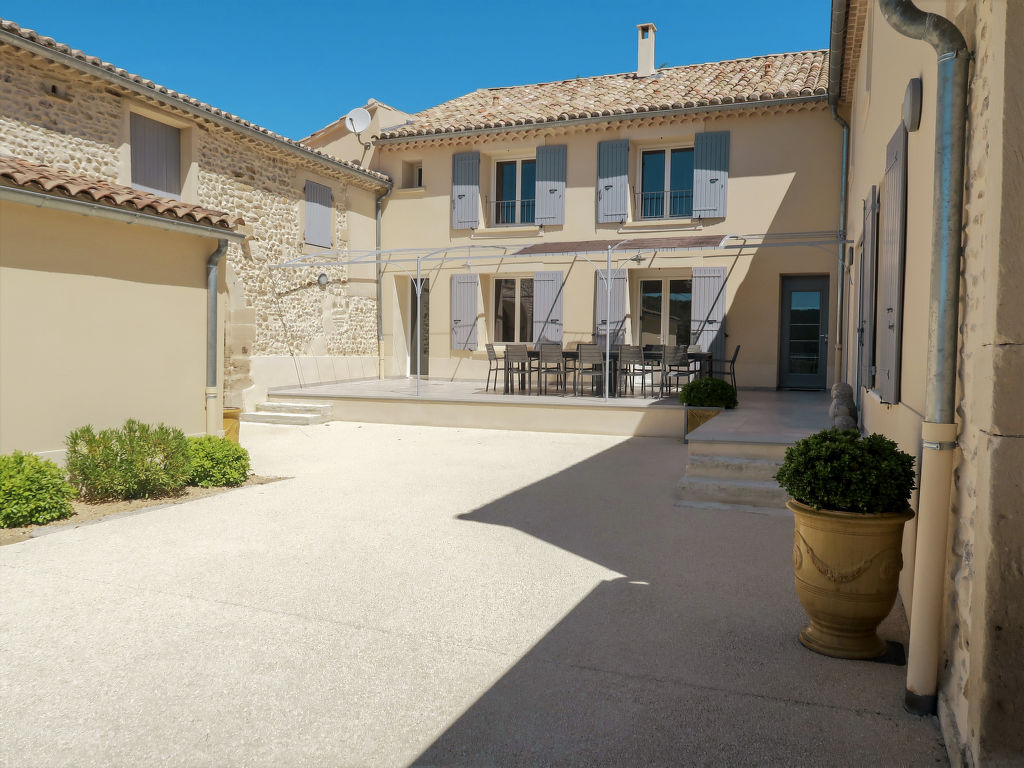 Holiday house La Machotte (VSN160) (2008790), Valréas, Vaucluse, Provence - Alps - Côte d'Azur, France, picture 29