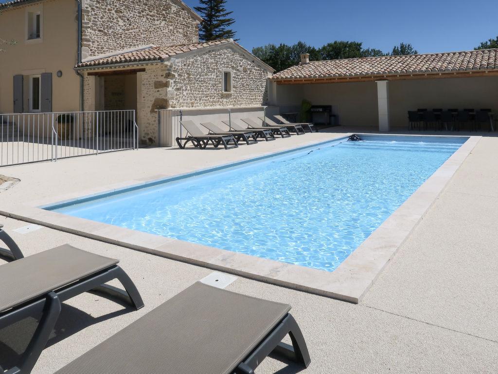 Holiday house La Machotte (VSN160) (2008790), Valréas, Vaucluse, Provence - Alps - Côte d'Azur, France, picture 30