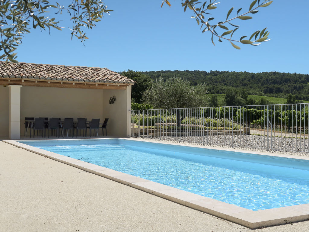 Holiday house La Machotte (VSN160) (2008790), Valréas, Vaucluse, Provence - Alps - Côte d'Azur, France, picture 35
