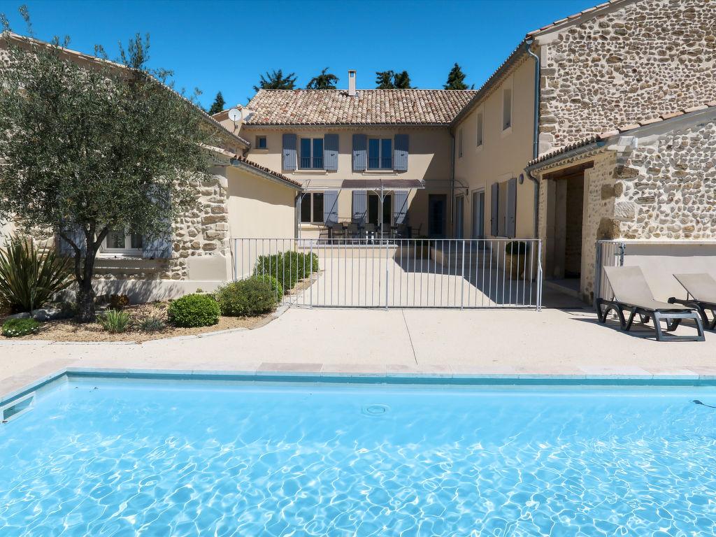 Holiday house La Machotte (VSN160) (2008790), Valréas, Vaucluse, Provence - Alps - Côte d'Azur, France, picture 37