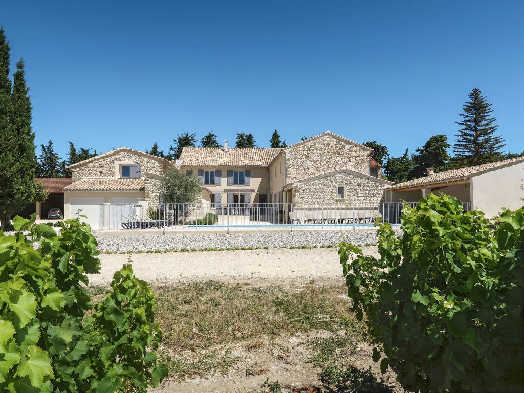 Holiday house La Machotte (VSN160) (2008790), Valréas, Vaucluse, Provence - Alps - Côte d'Azur, France, picture 38