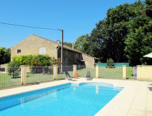 Richerenches - Vacation House La Grive (RCH100)