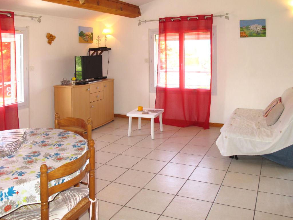 Holiday apartment Les Lauriers (MLM110) (138363), Mallemort, Bouches-du-Rhône, Provence - Alps - Côte d'Azur, France, picture 2