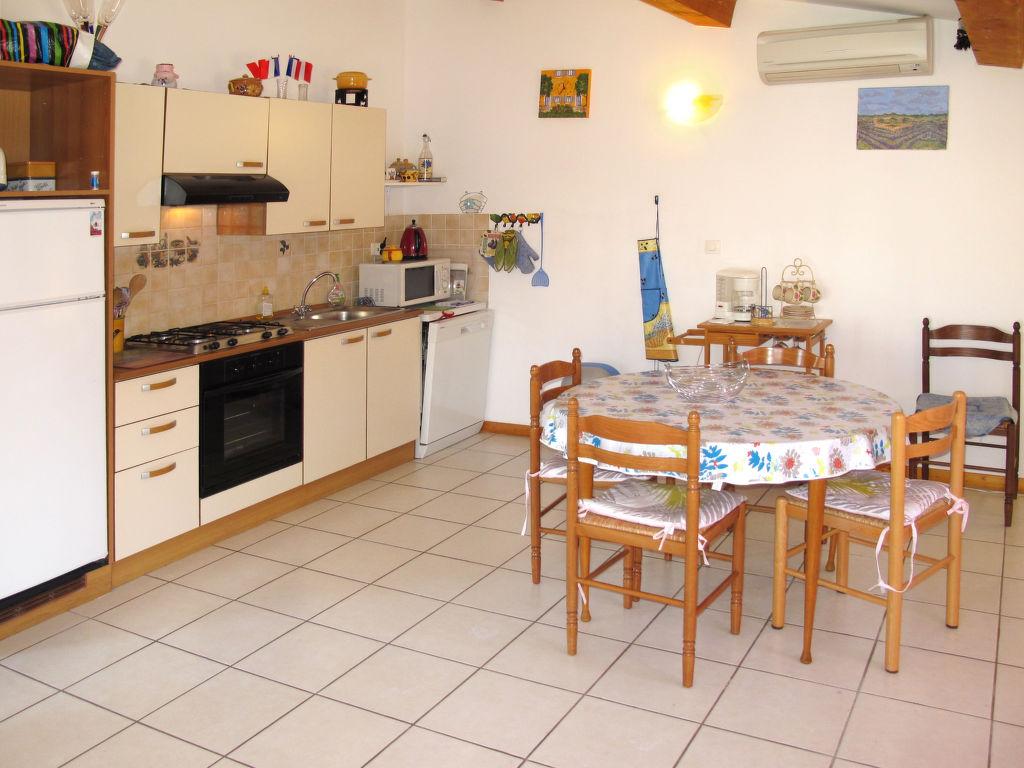 Holiday apartment Les Lauriers (MLM110) (138363), Mallemort, Bouches-du-Rhône, Provence - Alps - Côte d'Azur, France, picture 8