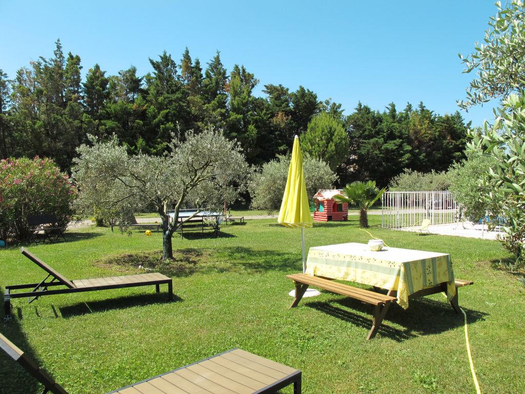 Holiday apartment Les Lauriers (MLM110) (138363), Mallemort, Bouches-du-Rhône, Provence - Alps - Côte d'Azur, France, picture 9