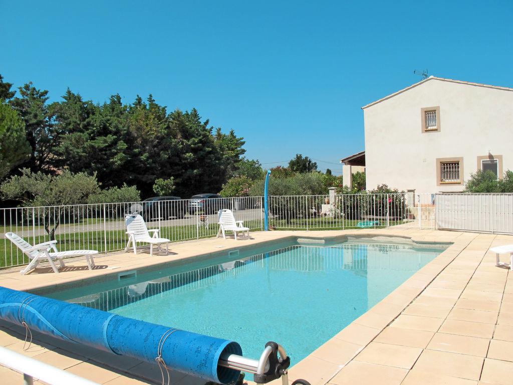 Holiday apartment Les Lauriers (MLM110) (266622), Mallemort, Bouches-du-Rhône, Provence - Alps - Côte d'Azur, France, picture 13