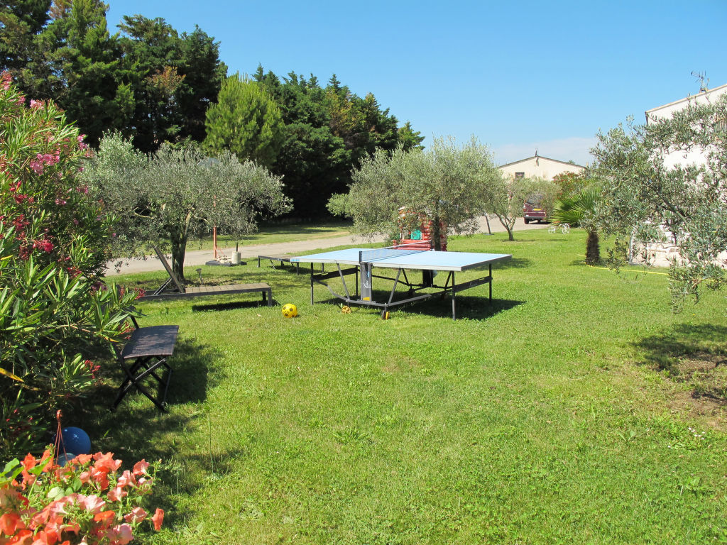Holiday apartment Les Lauriers (MLM110) (266622), Mallemort, Bouches-du-Rhône, Provence - Alps - Côte d'Azur, France, picture 14