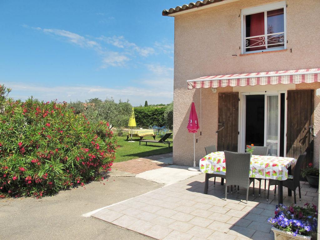 Holiday apartment Les Lauriers (MLM110) (266622), Mallemort, Bouches-du-Rhône, Provence - Alps - Côte d'Azur, France, picture 2