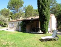 Roque-Blanc en Provence (LRA161)