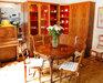 Bild 4 Innenansicht - Ferienhaus Chando, Noves