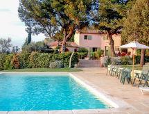 Aix en Provence - Vakantiehuis Mattie's House