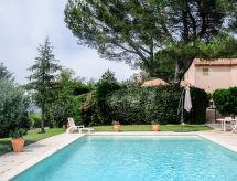 Aix en Provence - Vakantiehuis Dalriada