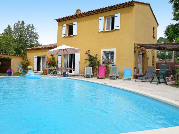 vacances au provence Maison de vacances Maison Ambria, Aix en Provence, Eté