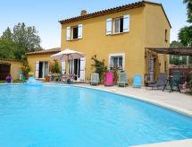 Aix en Provence - Maison de vacances Maison Ambria